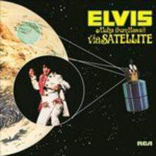 Aloha from Hawaii Via Satellite - Vinile LP di Elvis Presley