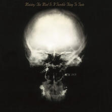 The Mind Is a Terrible Thing to Taste (180 gr. Clear and Black Mixed Coloured Vinyl) - Vinile LP di Ministry