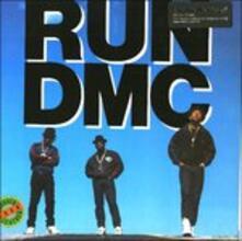 Tougher Than Leather (180 gr.) - Vinile LP di Run DMC
