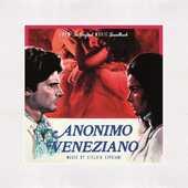 Vinile Anonimo Veneziano (Colonna Sonora) Stelvio Cipriani