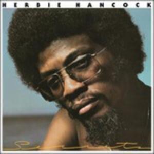 Secrets - Vinile LP di Herbie Hancock