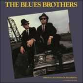 Vinile The Blues Brothers (Colonna Sonora)