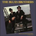 Cover CD Colonna sonora The Blues Brothers