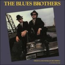 The Blues Brothers (Colonna sonora) (180 gr.) - Vinile LP