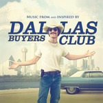 Cover CD Colonna sonora Dallas Buyers Club