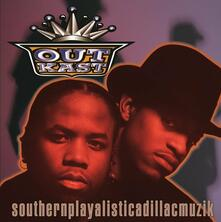 Southernplayalisticadillacmuzik (180 gr.) - Vinile LP di OutKast