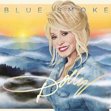 Blue Smoke (180 gr. Coloured Vinyl) - Vinile LP di Dolly Parton