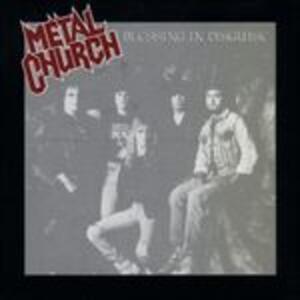 Blessing In Disguise - Vinile LP di Metal Church