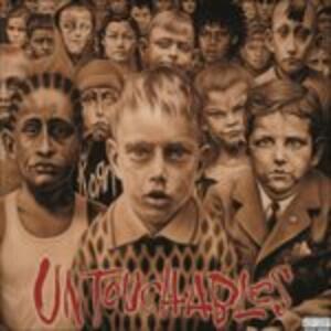 Untouchables - Vinile LP di Korn