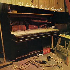 7936 South Rhodes - Vinile LP di Eddie Boyd