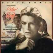 Vinile Pierino e il lupo David Bowie Sergei Sergeevic Prokofiev Eugene Ormandy
