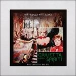 Cover CD Giulietta degli spiriti