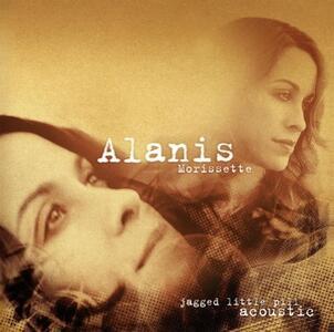 Jagged Little Pill Acoustic - Vinile LP di Alanis Morissette