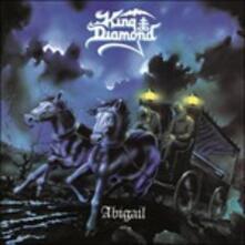 Abigail - Vinile LP di King Diamond
