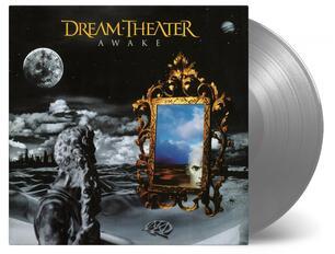 dream theater vinile  Awake (180 gr. Limited Coloured Vinyl) - Dream Theater - Vinile | IBS