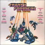 Cover della colonna sonora del film Transformers