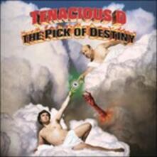 Tenacious D. The Pick of Destiny (Colonna Sonora) - Vinile LP