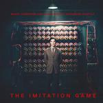 Cover della colonna sonora del film The Imitation Game