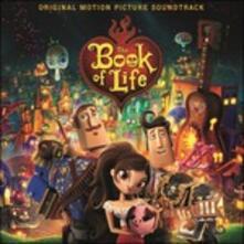 Book of Life (Colonna Sonora) - Vinile LP
