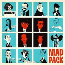 Mad Pack (180 gr.) - Vinile LP di Bruut!