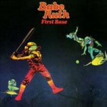 First Base (180 gr.) - Vinile LP di Babe Ruth