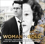 Cover della colonna sonora del film Woman in Gold
