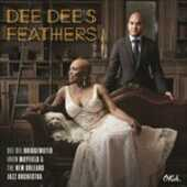 Vinile Dee Dee's Feathers Dee Dee Bridgewater