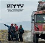 Cover della colonna sonora del film I sogni segreti di Walter Mitty