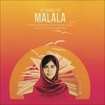Cover della colonna sonora del film Malala