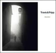 Discretion - Vinile LP di Robert Fripp,Theo Travis