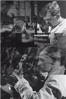Kurzwellen 1 - Vinile LP di Necro,Precision Surgery