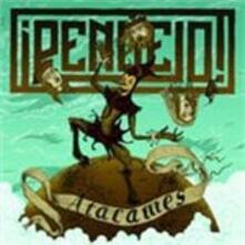 Atacames - Vinile LP + CD Audio di Pendejo