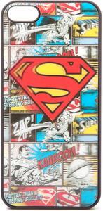 Cover iPhone 5 di Superman