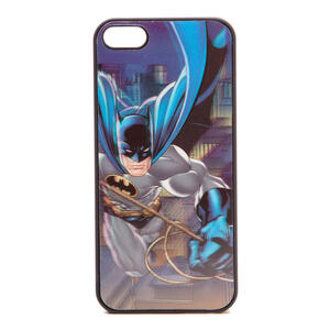 Cover iPhone 5 Batman. 4D