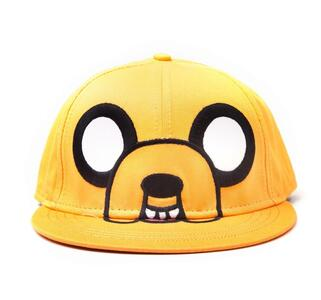 Cappellino Adventure Time. Jake - 2