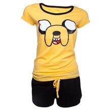Pigiama Donna Adventure Time. Jake
