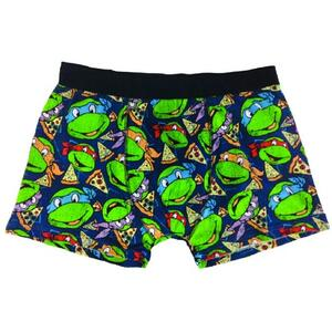 Turtles. All Over Print Boxer