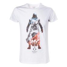 T-Shirt Assassin's Creed Unity White