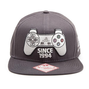 Cappellino Playstation. Controller