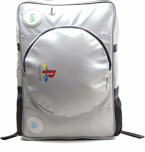 Cartoleria Zaino Playstation. Shaped Playstation Backpack Bioworld