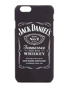 Cover Jack Daniel's per iPhone 6