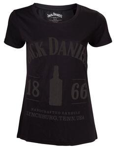 T-Shirt donna Jack Daniel's. 1866
