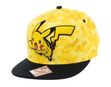 Cappello Pokemon Pikachu - 2