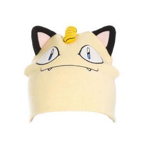 Berretto Pokemon. Meowth