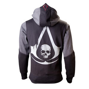Felpa Assassin's Creed Syndicate. Black, Hoodie