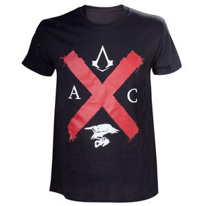 T-Shirt Assassin's Creed Syndicate. Rooks Edition T-shirt
