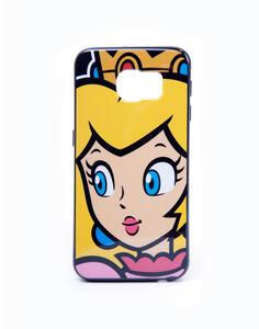 Cover Samsung S6 Nintendo. Princess Peach