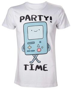 T-Shirt Adventure Time -t-shirt 'party Time'