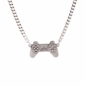 Medaglietta Playstation. Controller