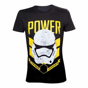T-Shirt unisex Star Wars. Storm Trooper Power